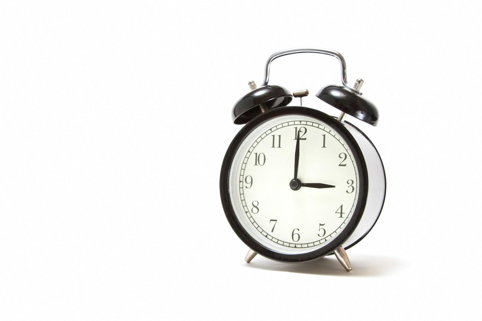TOEICスコアを上げる理想の時間配分とは?